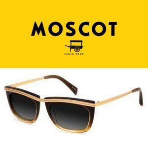 Moscot Shepard Sun Sunglasses